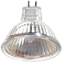 Maurer 19070188 Lampada Dicroica Maurer 50mm 35w Halogena