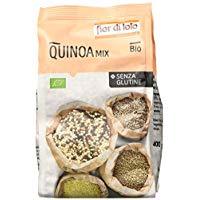 Fior Di Loto Quinoa, Mix - 400 gr