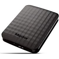 Maxtor Seagate HX-M201TCB-GM ,HDD Esterno 2,5, 2TB, USB 3.0 Nero: Amazon.it: Informatica