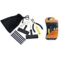 Saife 281867 Kit Ripara Pneumatici Gomme: Amazon.it: Auto e Moto
