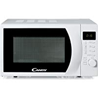 Candy CMW2070DW Microonde con display, 20 litri, colore bianco: Amazon.it: Casa e cucina
