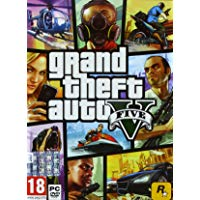 Grand Theft Auto V (GTA V) - PC: windows: Amazon.it: Videogiochi