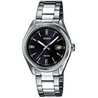 Orologio da Donna Casio Collection LTP-1302PD-1A1VEF: Amazon.it: Orologi