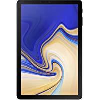 Samsung Galaxy Tab S4 Tablet, 10.5, 64 GB Espandibili, LTE, Nero, [Versione Italiana]: Amazon.it: Informatica