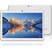 Tablet 10.1 Pollici 3G-WiFi YOTOPT - Android 7.0, Quad-core, RAM 2 GB, Memoria interna 16 GB, Bluetooth- GPS-OTG- Bianco: Amazon