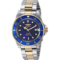 Invicta Analogico Automatico Orologio da Polso 8928OB: Invicta: Amazon.it: Orologi