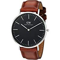 Orologio - Unisex - Daniel Wellington - DW00100130: Amazon.it: Orologi