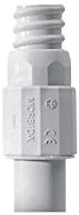 Gewiss dx43325 25 mm Tubo per enrrollar - Folding Tube, Grigio, 2,5 cm