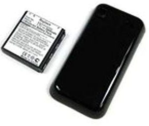 MicroSpareparts Mobile Battery 3.7V, 1500mAh Batteria Nero