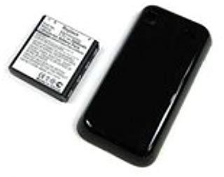 MicroSpareparts Mobile Battery 3.7V, 1500mAh Batteria Nero