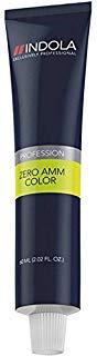 Indola IND Zero AMM colore dei capelli, 60 ML