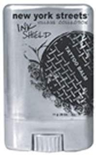 New York Streets - Crema Per Tatuaggi - Protegge Dal Sole E Previene Lo Scolorimento - 11g