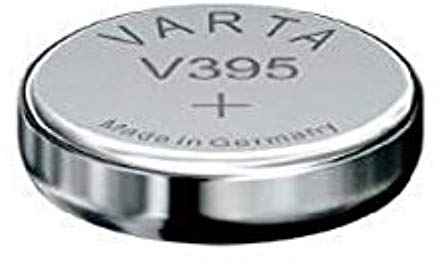 Varta SR927 SW-SR57 SW-V395 1BL Single-use battery Ossido d'argento (S) 1,55 V