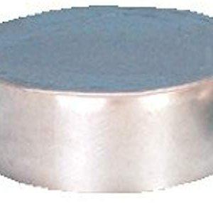 Unimet parete capsula, 1 pezzi, grigio, um391040