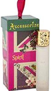 Accessorize Spirit, Eau de Toilette spray, 30 ml