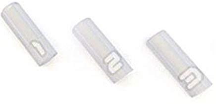 Sleek Audio TOO300 - Cuscinetto ricambio regolazione degli alti SA-TTP per auricolari SA6 SA1
