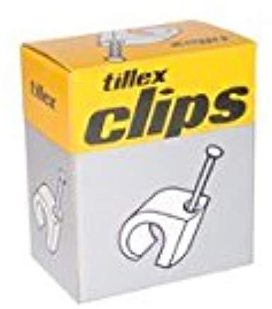 Tillex 1158 100pezzo(i) fermacavo