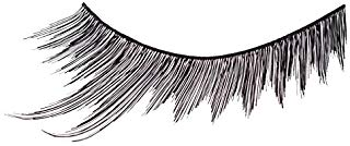 Lazy Lashes 100% capelli umani ciglia finte, tail Feather x