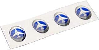 """Thunder Tiger """"Logo paraurti anteriore S3"""" per veicoli giocattolo telecomando"""