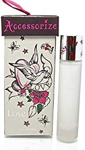 Accessorize Love, Eau de Toilette spray, 30 ml