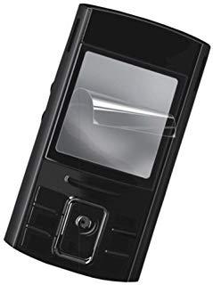 Bluetrade Pellicola Protettiva Clear per TomTom XXL IQ Routes, Trasparente