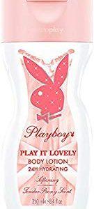 Playboy Lozione Corpo, Fragranza di Peonia - 1 Pezzo