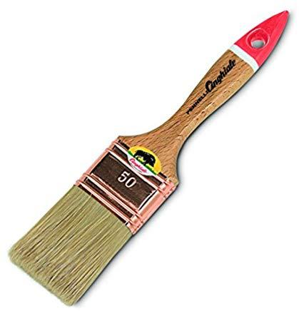 Pennelli Cinghiale 5948320 Pennellessa Professionale, Multicolore