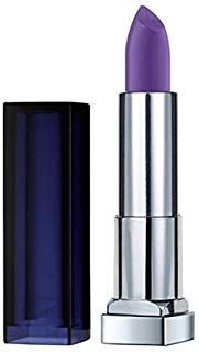 Maybelline color Sensational Loaded Bold, rossetto 891 Sapphire Siren