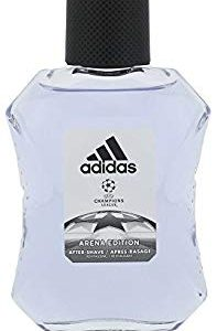 Adidas UEFA Champions League Arena Edition After Shave per Uomo - 100 ml