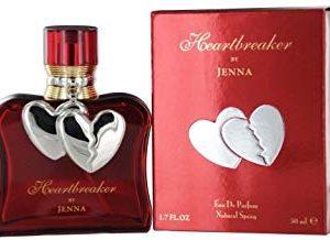 Jenna Jameson Heartbreaker Eau de Parfum Spray da donna, 50 ml