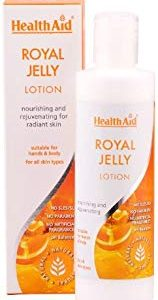 Health Aid - Pappa Reale - Body Lotion e le mani - 250 ml