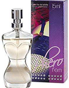 Cobeco Pharma Profumo ai Feromoni Eau de parfum - 15 ml