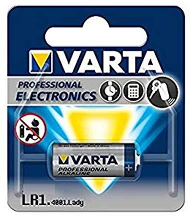 Varta 1x 1.5V 4001 Alkaline Alcalino 1,5 V