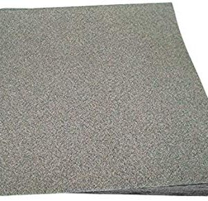 HaWe carta abrasiva K 18O, 75 - 180