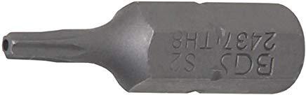 Bgs - Punte Per Cacciavite T8 Con Foro, 6,3 (1-4)