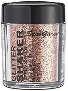 Stargazer Glitter Shaker, Copper