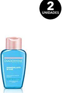 Diadermine Struccante, Suave Ojos Perfectos, 125 ml
