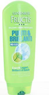 Fructis Balsamo Capelli senza Siliconi e Parabeni - 200 ml