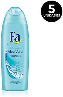 Fa Doccia crema Aloe Vera, 1 x 550 ml