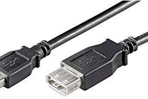 Link E10351 Cavo Prolunga USB 2.0