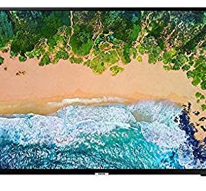 "Samsung UE43NU7090UXZT 43"" 4 K Ultra HD Smart TV Wi-Fi DVB-T2CS2, Serie7 NU7090 [Classe di efficienza energetica A], 3840 x 2160"