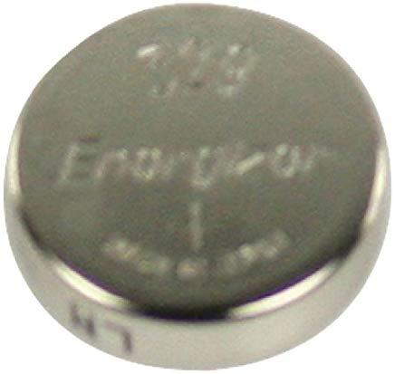 Energizer EN329LD - Batteria per orologio, argento