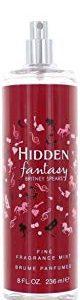 Britney Spears Britney Spears Hidden fantasy fine Fragrance mist 236 ml x