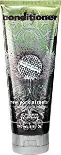 New York Streets - Balsamo Conditioner che rinforza e ammorbidisce i capelli - 240ml - Senza Parabeni e sicuro sul colore