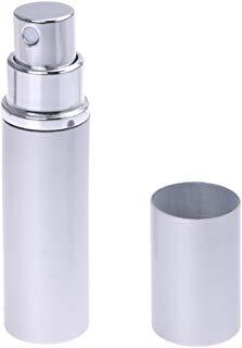 Akord per profumi flacone spray, argento