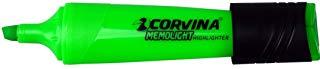 Corvina Memolight-Blister 1 pezzo, colore: verde
