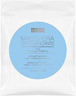 Pupa Maschera Detossificante - 54 ml