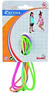 Simba Corda Sport Gummy Twist 7307592