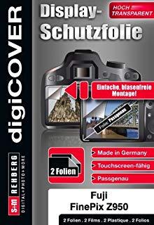 digiCover premium Fujifilm FinePixZ950ER