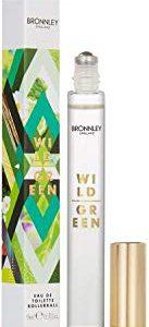 Bronnley Wild Green rollerball Eau de Toilette